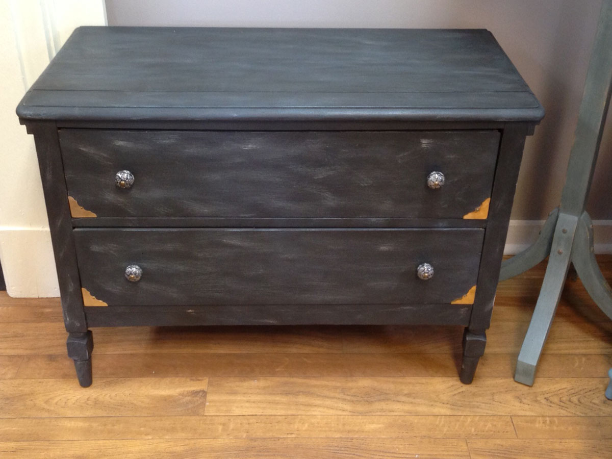 custom furniture restoration